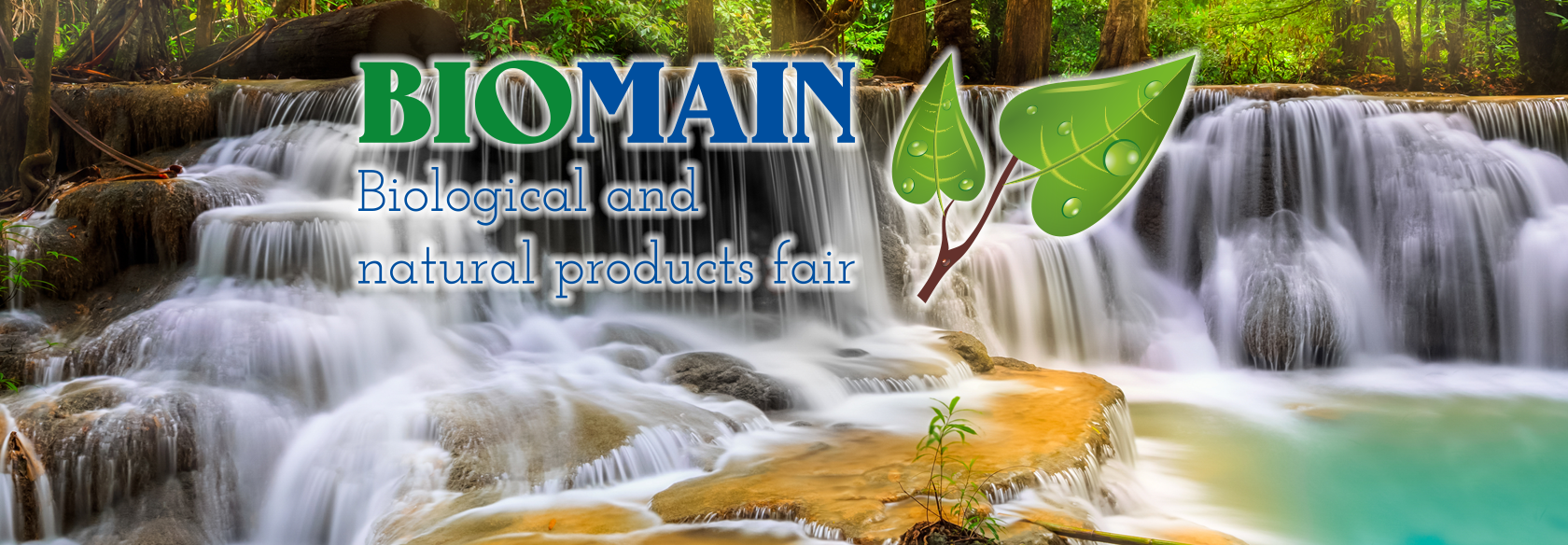 BioMain: Biological and organic products fair
